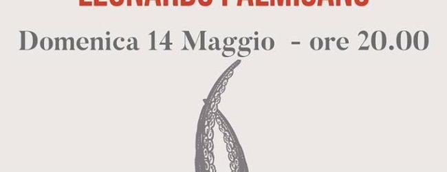 """Andria – Leonardo Palmisano presenta il suo libro """"Mafia Caporale"""""""