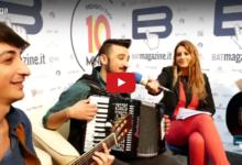 """EXPO ANDRIA – """"Pazzi e felici"""": i Misga lanciano il loro primo video live"""