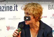 """EXPO ANDRIA – Marianna Montenero presenta il suo libro """"La strada bagnata"""""""