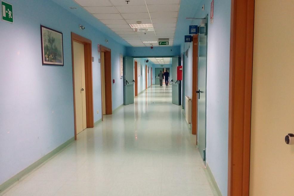 Andria nuovo ospedale di bari m5s favorevoli ma la for Nuovo arredo andria