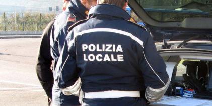 Barletta – Bando per la copertura di 12 posti di agente di polizia locale