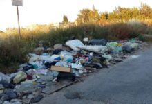 """Andria – Comitato Liberi Agricoltori: """"I rifiuti contaminano i nostri terreni"""""""
