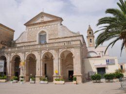 Andria – Basilica Santa Maria dei Miracoli: appuntamenti di maggio 2017
