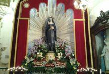 Trani – Dal 13 al 25 maggio festeggiamenti per Santa Rita da Cascia. Il programma