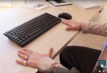 La posizione più giusta per la tastiera e il mouse? ecco come trovarla