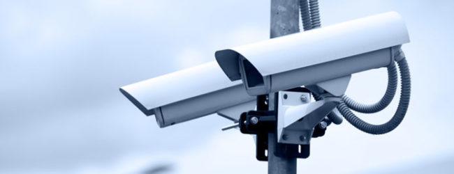 Videosorveglianza nella Bat: Uil Puglia chiama in causa il Viminale