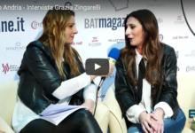 EXPO ANDRIA – Intervista alla vocal coach andriese Grazia Zingarelli