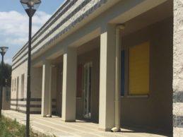 Trani – Festa dell'accoglienza nella scuola dell'infanzia di via Grecia