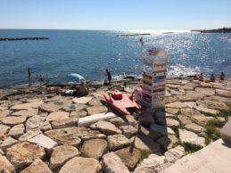 Bisceglie – Dal 1° luglio i bagnini tornano in spiaggia