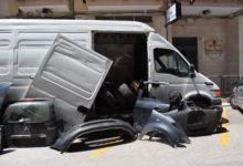 Andria – Arresto e sequestro furgone ad un trentacinquenne