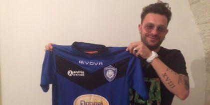 Andria – Danilo Danisi e' il nuovo tecnico della Florigel