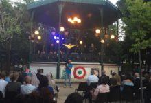 VIDEO. Trani – Festa della musica: concerto della Fanfara dell'Aeronautica Militare