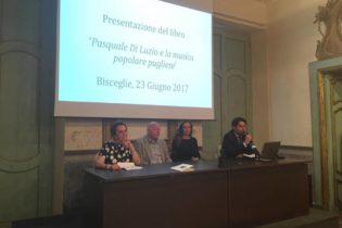 VIDEO. Bisceglie – Le musiche popolari di Pasquale Di Luzio