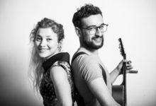 Andria – Debutta la terza edizione dell'«Aria Buona» con il duo folk «Esmeralda e Lillo»