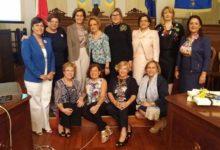 Puglia-Sicilia: domani il gemellaggio tra sezione FIDAPA e Motta Sant'Anastasia