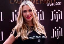 Asia Argento e Martina Stella al party del brand andriese Jijil al Pitti Uomo