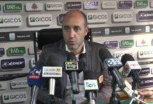 Calcio – Nunzio Zavettieri è il nuovo tecnico del Bisceglie