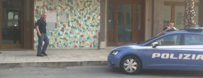 Trani – Sparatoria in via Superga. Nessun ferito