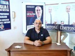 VIDEO. Canosa – Ballottaggio: Angelo Limitone a sostegno del candidato Silvestri