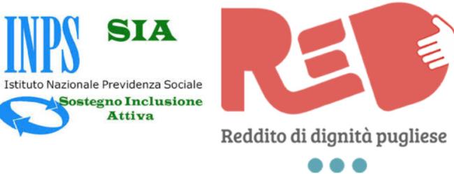 Trani – Sia Red: firmati oggi i primi patti di inclusione sociale attiva