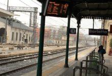 Barletta – Controlli in stazione ferroviaria: denunciate due persone per atti osceni