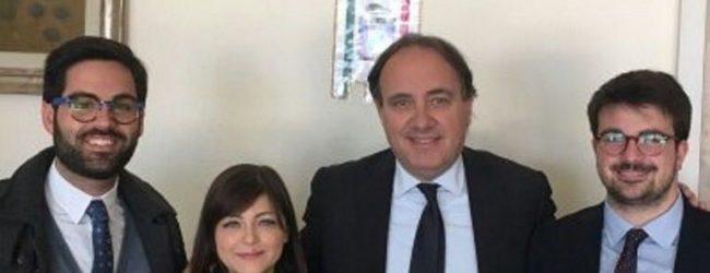 """Scontro treni – F. Di Noia (GD Puglia): """"la nostra richiesta di modifica respinta dal Presidente Cataldo"""""""