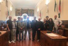 Andria – Consegnati gli attestati alle guardie volontarie ambientali