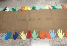 Andria – Festa delle Nazioni: colori e calore al Cas Buona Speranza
