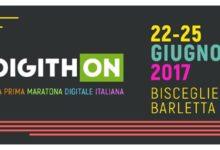 Bisceglie – Al via stasera DigithON 2017 con il Ministro Franceschini e Confalonieri