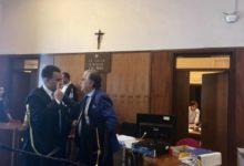 Trani – Si è insediato il nuovo procuratore Antonino Di Maio