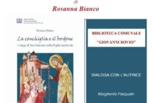 Trani – Nuovi eventi in biblioteca