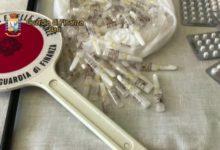 """Puglia – Finanza:  Operazione """"Body and Drugs"""". illecita commercializzazione dopanti"""