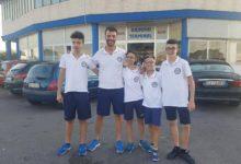 Taekwondo: tre barlettani della Fitsport all'European Championship