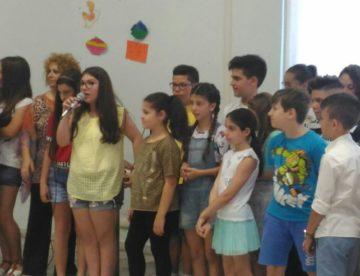 Andria – Voci dal Comprensorio: il giornalino scolastico di 37 giornalisti in erba