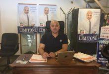 Canosa – Amministrative 2017: appello al voto di Angelo Limitone