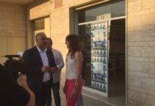 """VIDEO. Canosa – La """"167"""" del candidato consigliere Angelo Limitone (FI)"""
