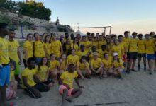 Trani – La solidarietà e lo sport scendono in campo