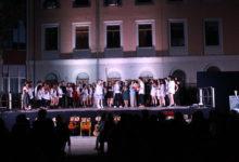 "Trani – Standing ovation al liceo De Sanctis per ""L'onta di Lucrezia"""