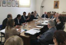 Barletta – In Prefettura riunione del Comitato provinciale per ordine e sicurezza pubblica