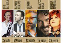 Trani – Fuori Museo: Concerto Dodi Battaglia rinviato al 3 settembre
