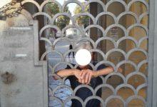 Andria – Assistono al funerale di un parente: restano chiusi nel cimitero