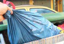 Trani – Conferimento di rifiuti fuori orario: 60 sanzioni