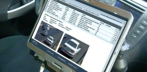 Andria – Safer Traffic Mobile: le auto della Polizia Locale montano la tecnologia del futuro