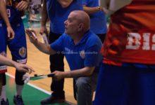 Bisceglie – I Lions ripartono da coach Sorgentone
