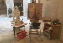 "Trani – Mostra ""Da Manet a Tode: stasera concerto delle Forkinds"