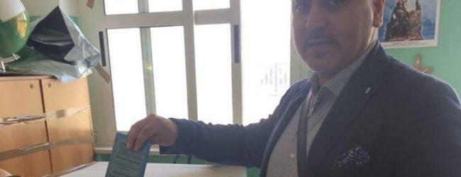 Canosa – Angelo Limitone candidato consigliere Forza Italia