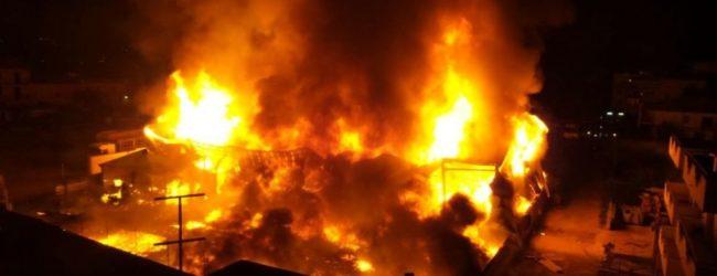 M5S chiede ad Arif i criteri per selezione personale impegnato nella prevenzione incendi