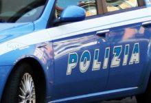 Barletta – Polizia: arrestati due pluripregiudicati