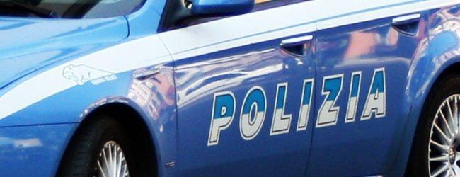 Andria – Arrestato pluripregiudicato: tentava di fuggire