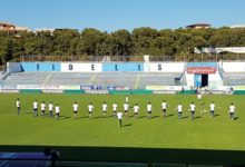"""Calcio – Fidelis pronta ad affrontare la Casertana sabato alle 18.30 al """"Degli Ulivi"""""""